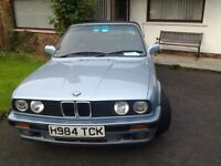 Classic car for sale in bangor area: Price is £2750 ono