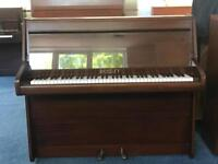 Bentley Upright Piano 6 Octave compact 120cm wide