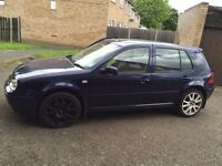 MARK 4 GOLF 1.8T 20V AGU ENGINE CHEAP CAR!