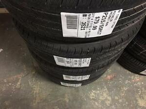 215/55/17 Michelin Primacy MXM4 *Allseason Tires*