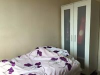DOUBLE ROOM FOR RENT IN BETHNAL GREEN WITH ALL BILLS INCLUDED