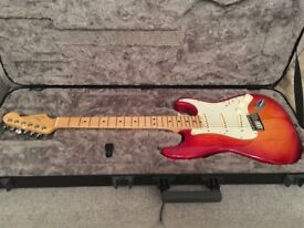 Fender 2015 American Elite Stratocaster