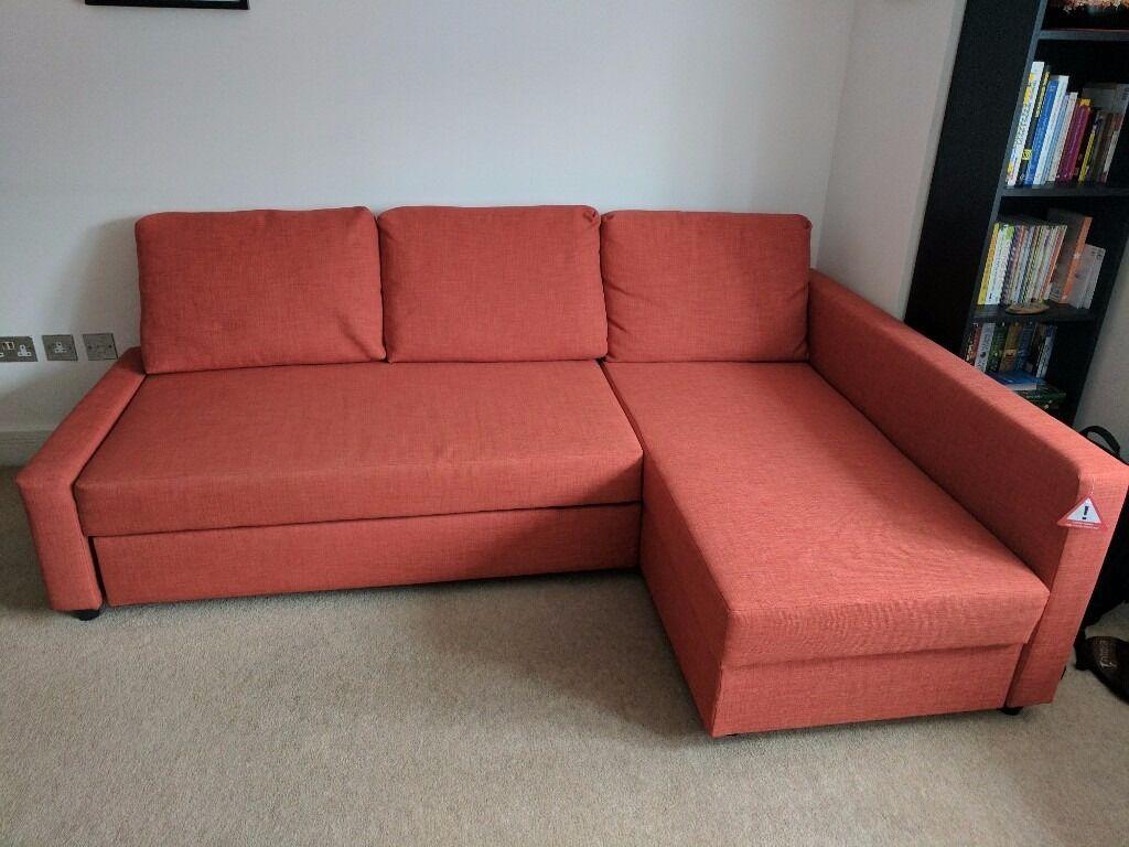 beautiful friheten corner sofa for sale in croydon london gumtree. Black Bedroom Furniture Sets. Home Design Ideas
