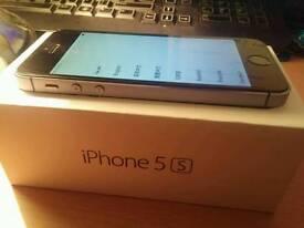 iPhone 5S 16GB EE - Like New