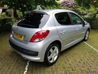 ***LOOK*** 2011 Peugeot 207 1.4 HDI FULL SERVICE HISTORY FULL 12 MONTH'S MOT