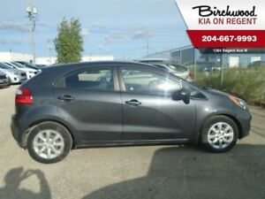 2013 Kia Rio LX *ANNUAL MADNESS SALE EVENT*