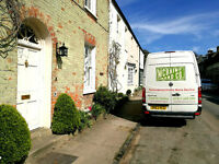 Home Removals - Man & Van - Compare Our Quote!