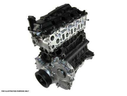 Toyota Hilux- Prado Reconditioned Exchange Engine 1KD D4D 3.0L