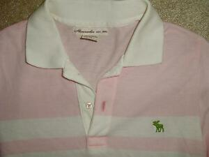 Girls/teen Abercrombie Rugby-Style Shirt, sz M London Ontario image 2