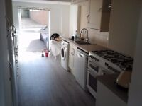Double room available to let in 4 bed house in Acle. Shared shower room with toilet.