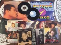 Vintage LP Vinyl Collection