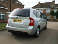 For sale Kia Carens 7 SEATER AUTO DIESEL AUTOMATIC GEARBOX PX AVAILABLE