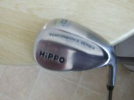 AS NEW HIPPO PERFORMANCE 52% WEDGE