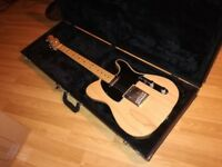 Fender American Standard Telecaster & case
