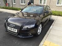 Audi A4 2.0TDI S Line