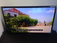 "Samsung 32"" led slim hd tv"