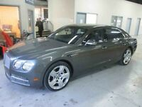 2014 Bentley Flying Spur W12 **SHOWROOM** FULL EQUIPÉ