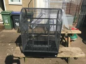 Montana San Diego Bird cage suitable for small parrots to finches