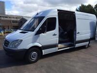 Courier Service - Small Haulage - Man and Van service