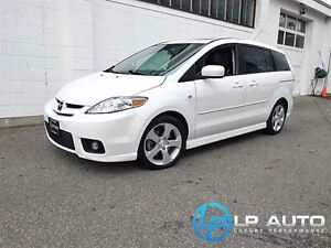 2007 Mazda MAZDA5 GT $0 Down Financing Available!!