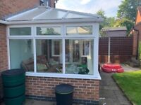 Conservatory for sale - very good condition
