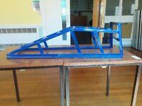 Car ramps - 2 pairs of 2 Tonne ramps (1 tonne per ramp)