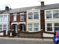 Two bedroom flat to let Ebery grove, Buffins, Portsmouth