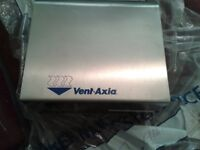 vent axia hand dryers