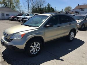 2008 Honda CR-V EX **CERTIFIED***4WD*** London Ontario image 13