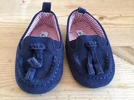 M&S baby shoes (NEW!)