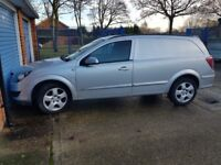 Vauxhall Astra Sportive 1.7 CDTi - Spares Or Repair - New Engine Required