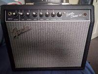 Fender Super Champ X2 combo guitar amp