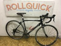 Raleigh Revenio Racer bike