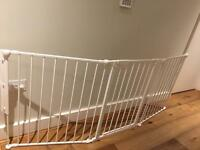 BabyDan Configure Safety Gate