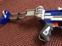 Nerf Spectre rev-6
