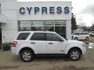2008 Ford Escape XLT 4X4 103WB