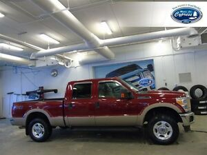 2014 Ford F-250 XLT (Remote Start  Bluetooth  Trailer Brake)