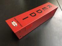 All tube REDDI DI box Direct Box