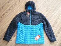 NORTH FACE MENS COAT BRAND NEW WITH TAGS BNWT SIZE LARGE GENUINE ORIGINAL RRP £170 BARGAIN XMAS GIFT