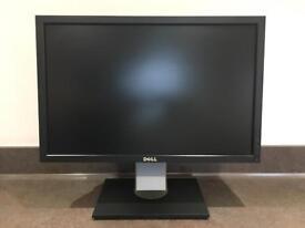 """Dell monitor 22"""" model P2210T"""