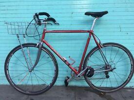 COLNAGO mens bike - REWARD offered