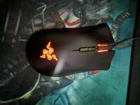 Razer Deathadder Elite Chroma
