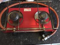Tilly Trojan Gas stove