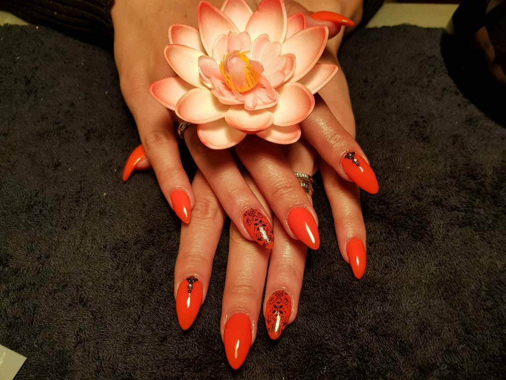 Nails Wolverhampton