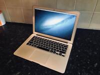 MacBook Air 128GB 2015 (latest model)