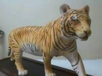 Porcelain Bengal tiger