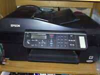 Epson stylus Office BX300F 3 in 1 printer