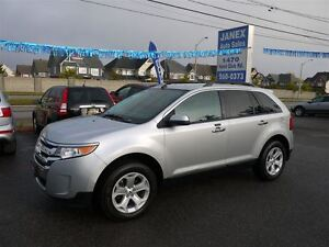 2011 Ford Edge SEL SEL - NAVI - AWD