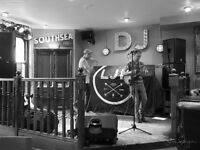 DERDIEDAS - local post punk/DIY outfit seeking new guitarist