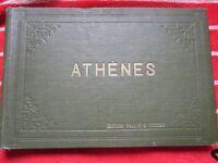 ATHENES Pallis & Cotzias